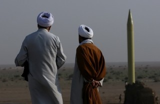 США наказали причастных к ракетной программе Ирана