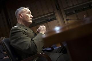 В Пентагоне заявили о ядерной и кибернетической угрозе со стороны России