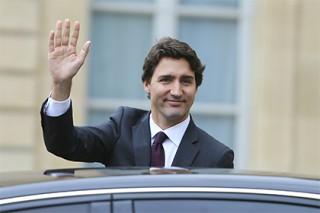 Канадским депутатам-либералам разослали марихуану