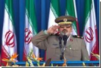 Командующий ВС Ирана назвал задержание кораблей США уроком для конгрессменов