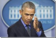 Обаму предупредили об угрозе терактов в трех крупных городах
