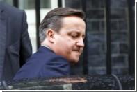 Мусульмане Британии осудили Кэмерона за внимание к английскомуязыку