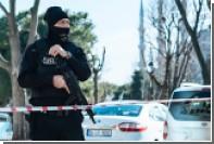 Дипломаты подтвердили задержание россиян после теракта в Стамбуле