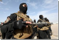 Иракские силовики убили готовившего смертников командира ИГ
