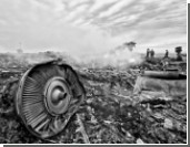 Москва нашла грубые ошибки в нидерландском отчете по MH17
