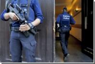 В Брюсселе задержали еще двоих подозреваемых в парижских терактах