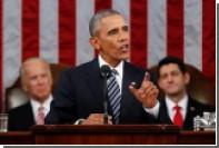 Обама попросил одобрения на использование войск для борьбы с ИГ