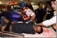 Четырех израильтян обвинили в ошибочном линчевании чернокожего мигранта