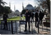 В Турции заявили о задержании троих россиян после теракта в Стамбуле