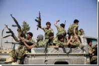 В Йемене завершилось перемирие