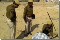 Индийский истребитель по ошибке отбомбился по своей территории