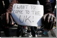 В Англии перекрасят дискредитирующие беженцев двери