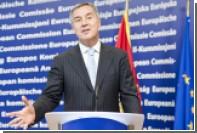 Парламент Черногории с минимальным перевесом выразил доверие правительству