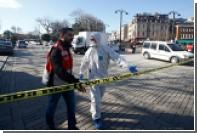 Дипломаты заявили об отсутствии россиян среди пострадавших при взрыве в Стамбуле