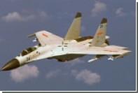В Пентагоне допустили участие Китая в российской операции в Сирии