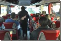 Баварский политик выслал Меркель груженый мигрантами автобус