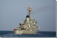 Власти Ирана задержали в Персидском заливе два судна ВМС США