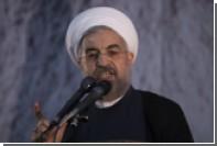 Президент Ирана поручил продолжить реализацию ракетной программы