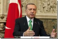 Эрдоган обвинил в теракте в Стамбуле сирийцев