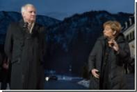 Премьер Баварии направил Меркель ультиматум по поводу беженцев