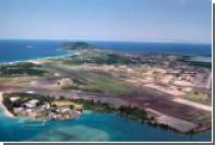 У побережья Гавайев столкнулись два американских военных вертолета
