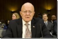 Хакеры взломали личные аккаунты директора Национальной разведки США