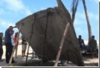 Принадлежность найденного в Таиланде обломка самолета определят через 2 дня