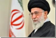 На сайте аятоллы Хаменеи появилось видео с отрицанием холокоста