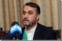 Иран отреагировал на решение саудовцев разорвать дипотношения