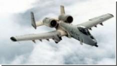 США передумали менять самолеты A-10 на истребители F-35