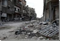 Сирийская армия взяла штурмом стратегический город на юге страны