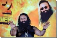 Индийского комика арестовали за пародию на гуру