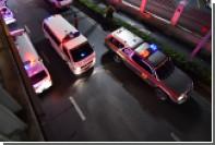 У одного из ресторанов Таиланда произошли два взрыва