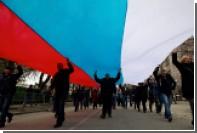 При помощи силы Россия вошла в список 25 лучшихстранмира