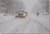 Количество погибших от снежной бури в США достигло 28