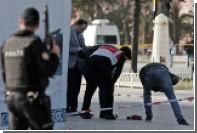 Турецкие власти сообщили о погибших в стамбульском теракте иностранцах