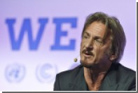 Власти Мексики поймали Коротышку благодаря его встрече с Шоном Пенном