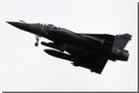 Французские ВВС в новогоднюю ночь нанесли удары по ИГ