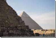 В египетской Гизе в результате подрыва бомбы погибли 6 человек