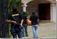 США потребовали от Гондураса выдать бывшего вице-президента Розенталя