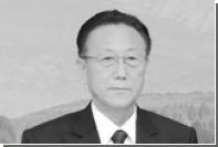 Курировавший отношения с Сеулом северокорейский партийный деятель погиб в ДТП