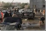 До 50 человек погибли при нападении на военный тренировочный лагерь в Ливии