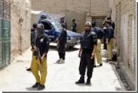 В Пакистане получивший в подарок отрезанную руку ученика имам арестован полицией