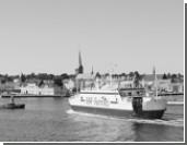 Российских моряков арестовали в Дании по подозрению в пьянстве