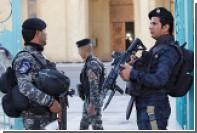 В Ираке начались погромы суннитских мечетей