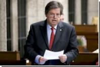 В Канаде предложили поменять гимн ради женщин