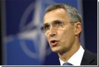 Столтенберг сообщил о начале подготовки иракских силовиков в Иордании