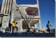 СМИ сообщили о гибели 250 человек при атаке ИГ на осажденный сирийский город
