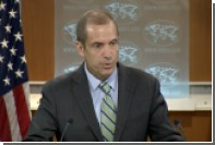 США отказались извиняться перед Ираном за инцидент с катерами
