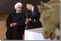 Римский музей уберег президента Ирана от обнаженных статуй